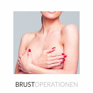 Brustoperationen