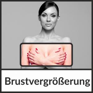 Brustvergrößerung: Beratungsgespräch und Voruntersuchung mit einem Facharzt