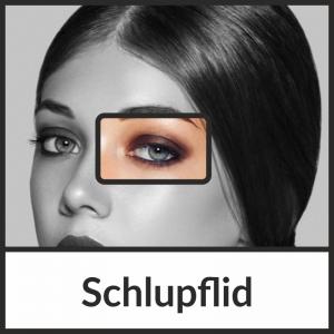 Schlupflider: Korrektur mit Präzisions-Laser